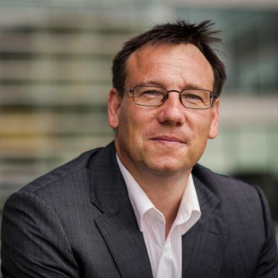 Dirk Dittmer, PhD