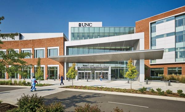 UNC Hospitals Hillsborough Campus