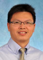 Jiandong Liu, PhD