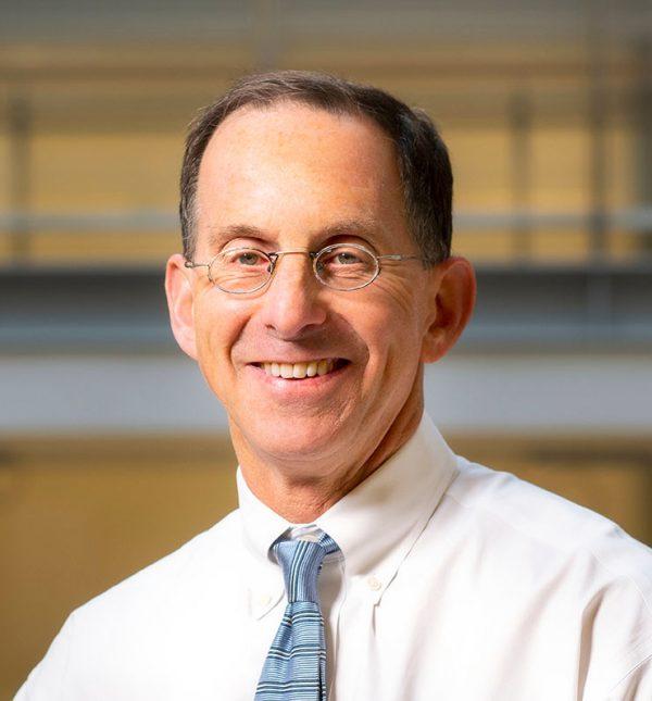 David Margolis, MD, Director of the UNC HIV Cure Center