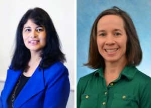 Blossom Damania, PhD, and Penny Anders, PhD, report how the viral protein vPK helps drive abnormal growth of B cells. Their findings suggest vPK is a potential druggable target.