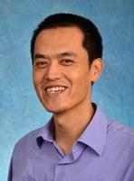 UNC Cyclotron And Radiochemistry Research Program Director Dr. Zibo Li