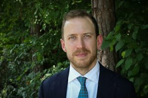 Jamie Williams, Executive Communications Manager