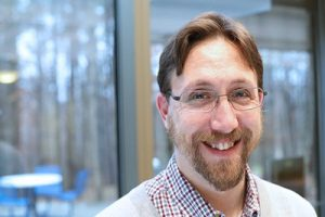 Matt Englund, Internal Communications Specialist