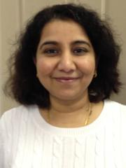 Jyotsna Gupta, PT, PhD