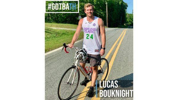 Lucas Bouknight