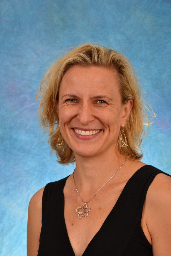 Elisabeth Johnson, PhD, NP