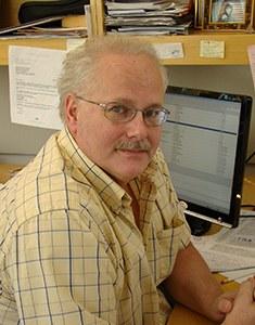 Ralph Baric, PhD