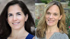 Anne Drapkin Lyerly, MD, and Kristen Sullivan, PhD
