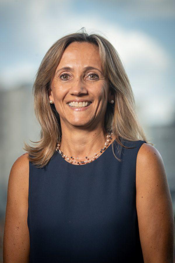 Ilona Jaspers, PhD