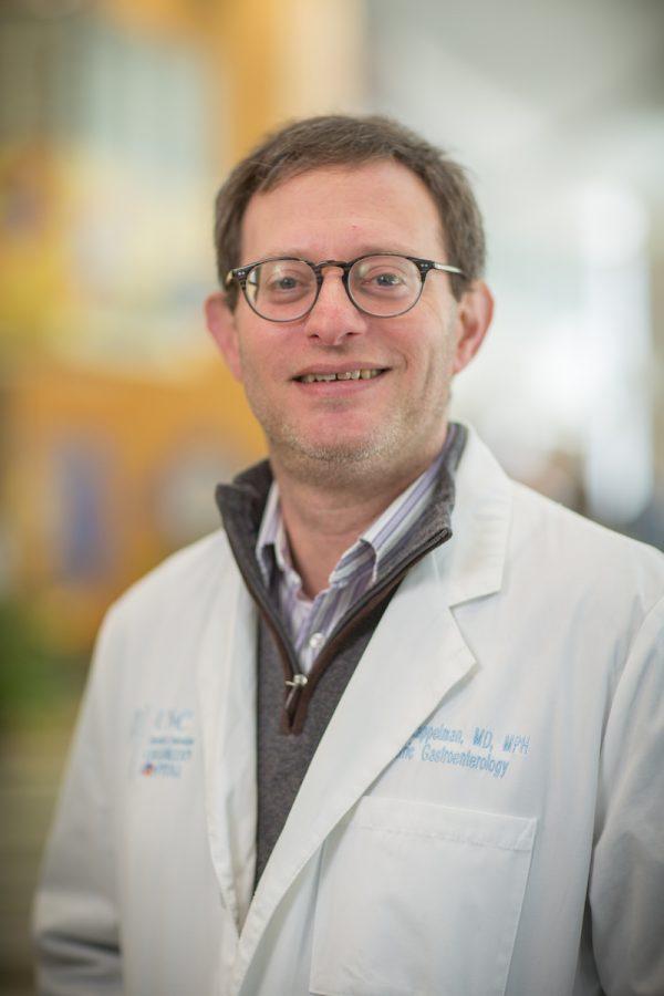Michael Kappelman, MD, MPH