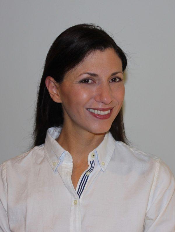 Katrina McGinty, MD