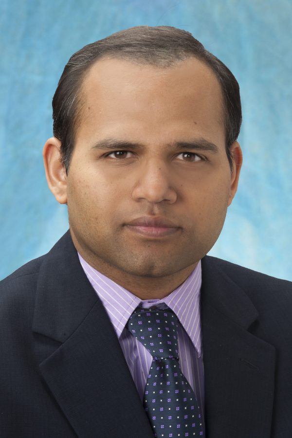 Sandeep Sainathan, MD