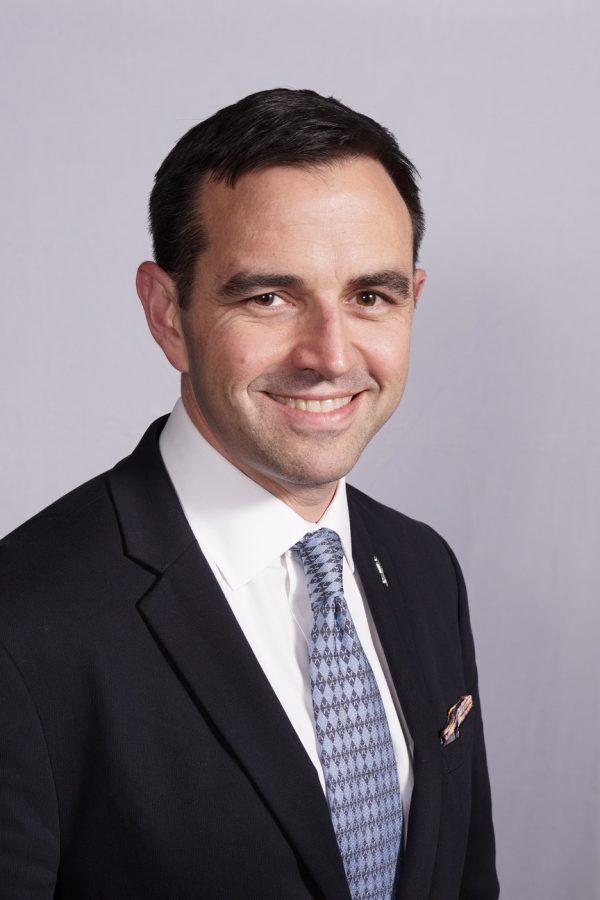 Matthew Nielsen, MD