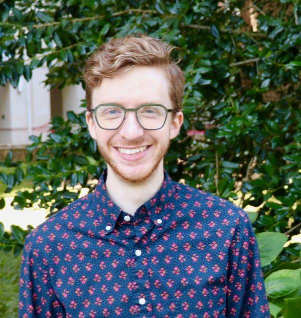 Joshu Niznik, PharmD, PhD