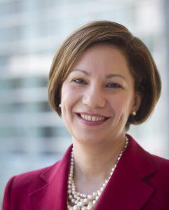 M. Patricia Rivera, MD, ATSF