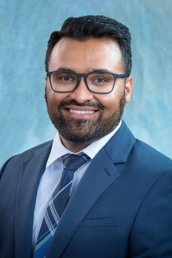 Shrunjay Patel, DPM, AACFAS