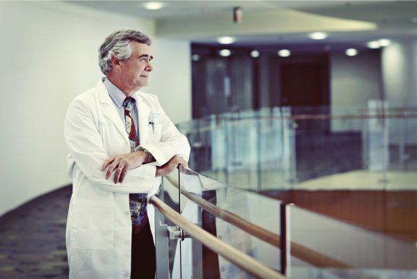 Tom Shea, MD