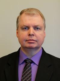Olafur Palsson, PsyD
