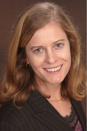 Melissa Caughey, PhD