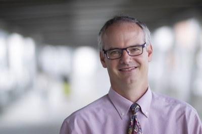 Daniel Reuland, MD, MPH