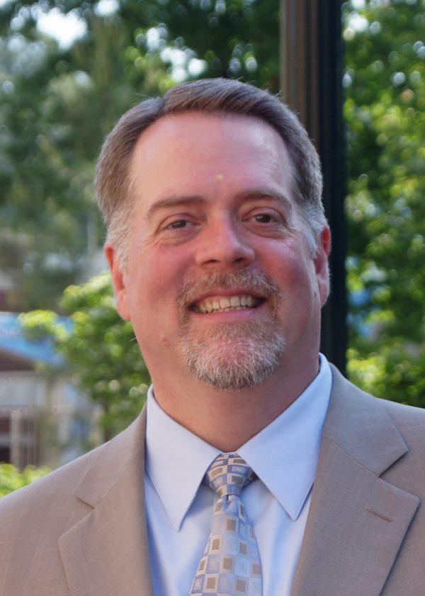 Jeff Arscott