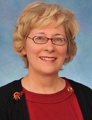 Eileen Burker, Division Director