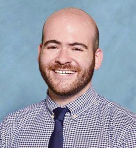 Ben Kaplan, MPH