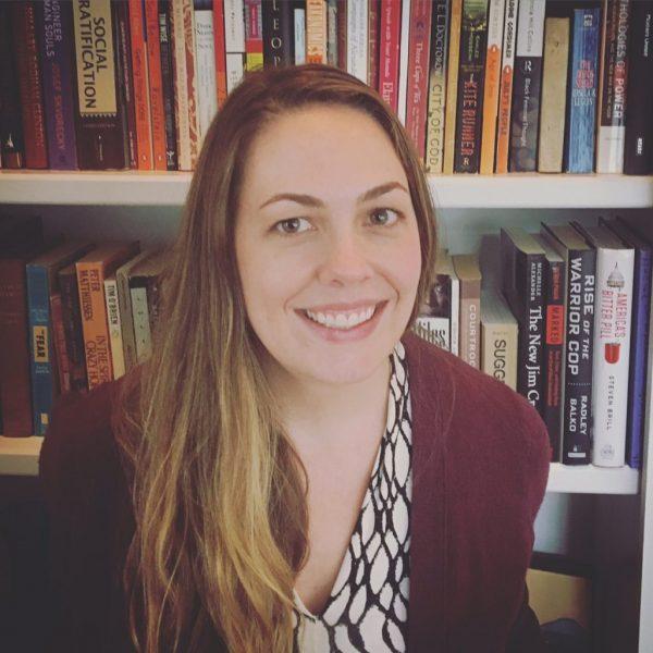 Lauren Brinkley-Rubinstein, PhD