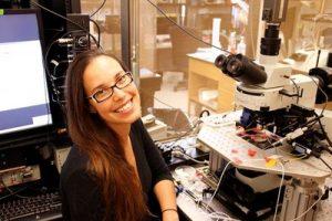 Zoe McElligott, PhD