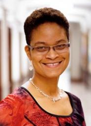 Tonia Poteat, PhD, MPH