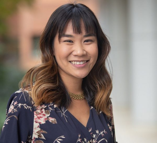 Michelle Itano, PhD