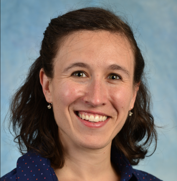 Klara Klein, MD, PhD