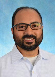 Mehul Patel, PhD