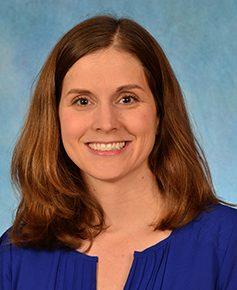 Emily Sickbert-Bennett, PhD