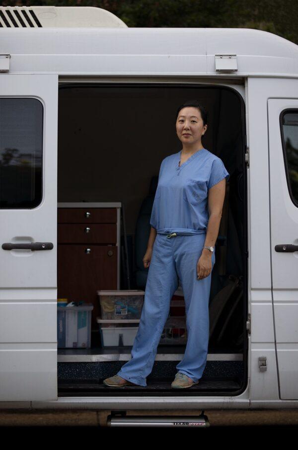 Jessica Lin, MD