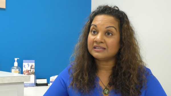 Dr. Anita Skariah