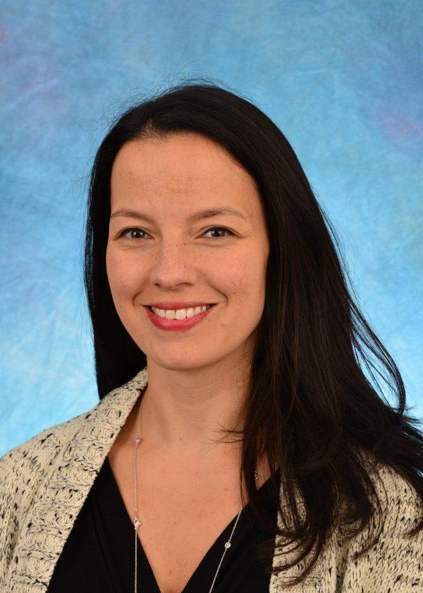 Nadia Charguia, MD